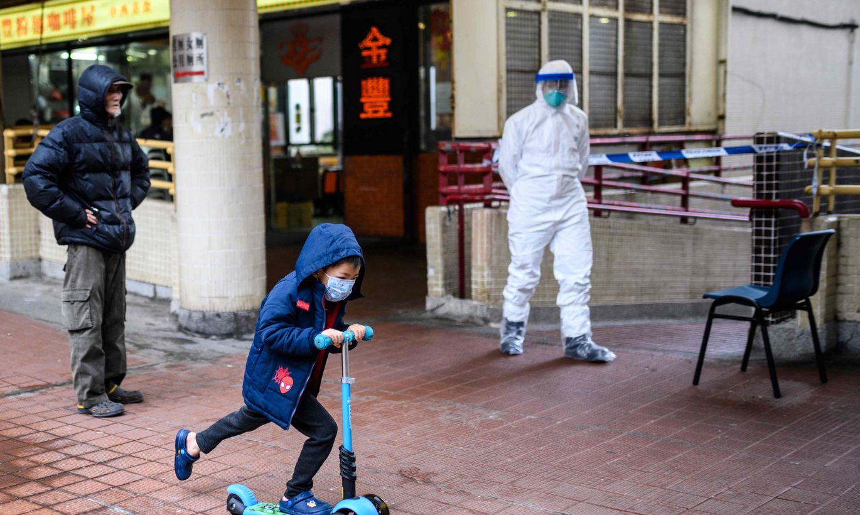 ВОЗ сообщила  оботсутствии существенных изменений вразвитии эпидемии коронавируса