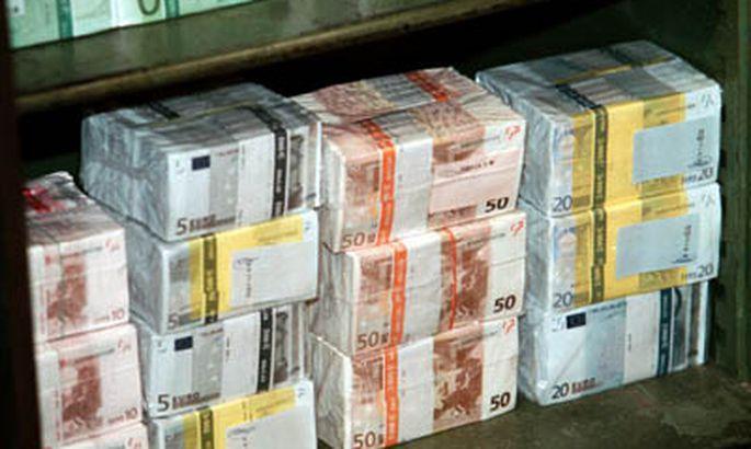 ЕСужесточает борьбу сотмыванием денег— Финансовый клуб