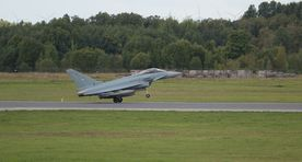 Germany to take over Baltic air policing out of Estonian Amari air base