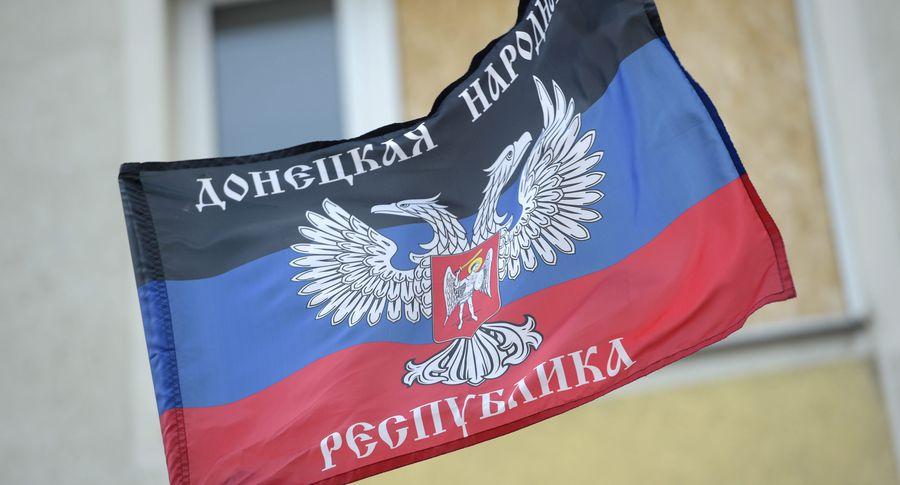 Прошлый русский чиновник курирует учреждения ДНР иЛНР