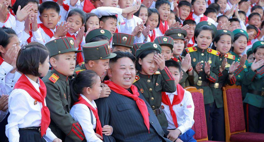 США потребовали провести закрытое совещание  Совбеза ООН поповоду ракетных испытаний КНДР