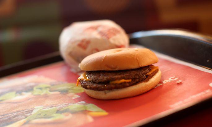 «Макдоналдс» убрал чизбургеры из комплектов  Happy Meal. Пока только вСША