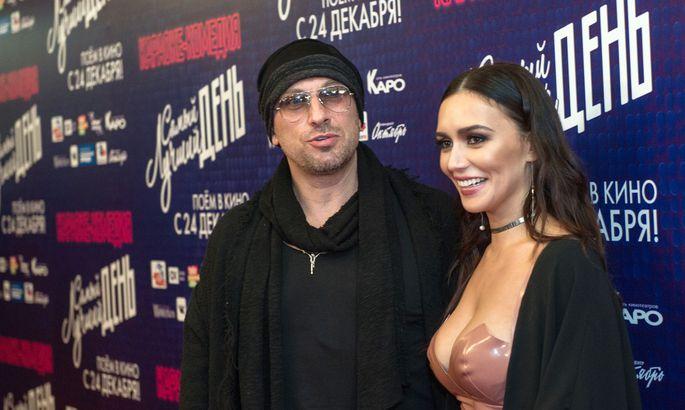 Ольга Серябкина строго ответила Наргиз
