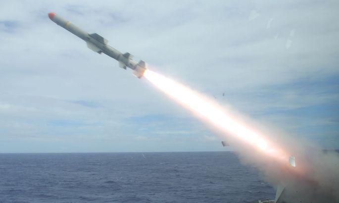 Финляндия закупит уСША противокорабельные ипротивовоздушные ракеты