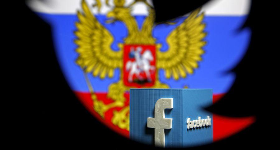 Фейсбук выявила операцию попродвижению политсигналов из РФ