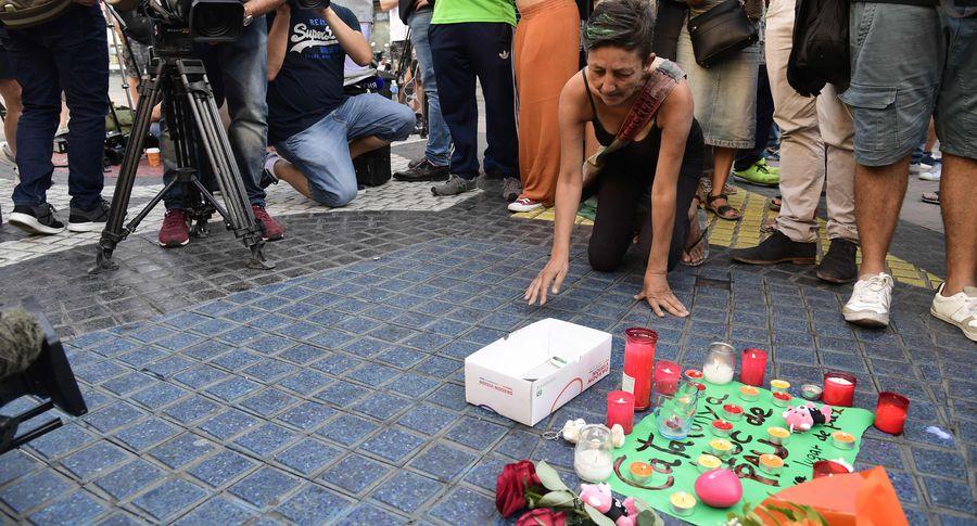 «Онникому непричинял вреда»: отец каталонского террориста поведал охарактере сына