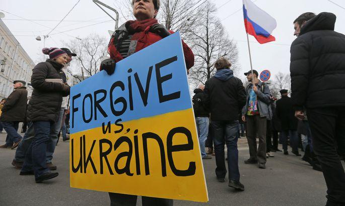 Украина потеряла $100 млрд из-за присоединения Крыма к Российской Федерации — специалисты