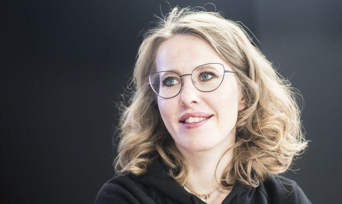 Ксения Собчак уходит отМаксима Виторгана? Нет дыма без огня— русские СМИ