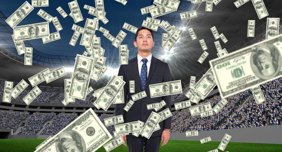 Гражданин США одержал победу влотерею 560 млн долларов