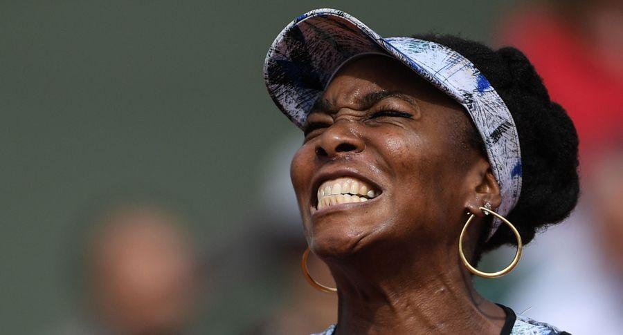 Теннисистка Винус Уильямс оказалась участницей ДТП сосмертельным исходом