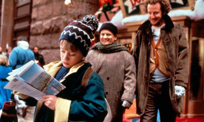 Компания Disney снимет продление комедии «Один дома»