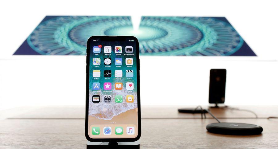 Apple встроит вкамеру iPhone 3D-датчик для дополненной реальности