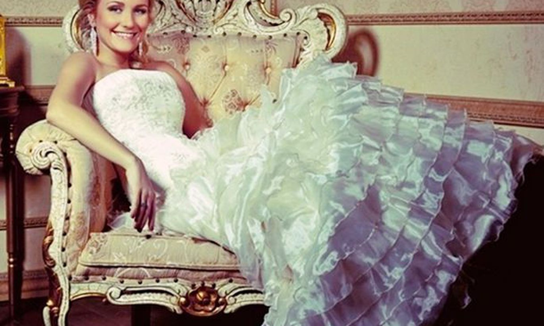 Екатерина гордон свадьба фото