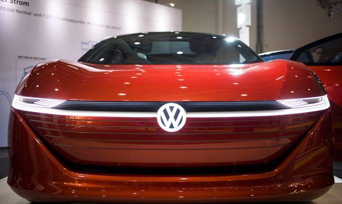 Фольксваген стал крупнейшим вмире производителем авто