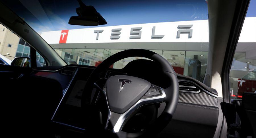 Tesla раскрыла мощность электромотора Model 3