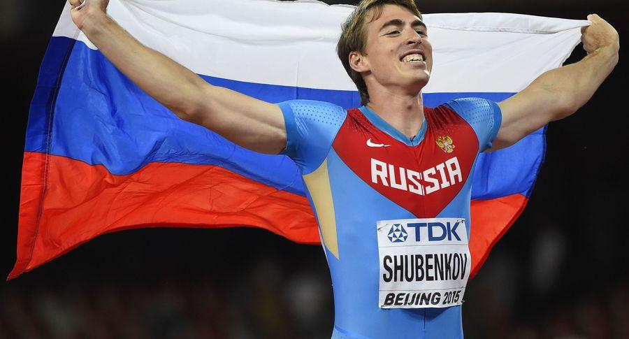 Мутко пожелал русским легкоатлетам успехов начемпионате мира