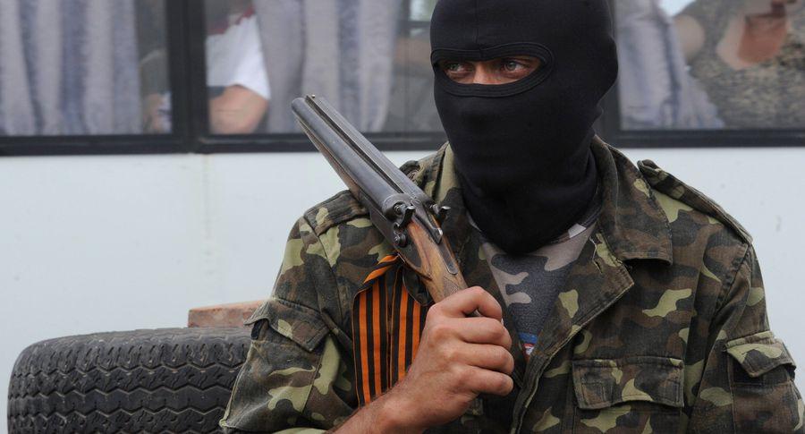 Насвободе 74 украинских заложника— Процесс обмена завершен