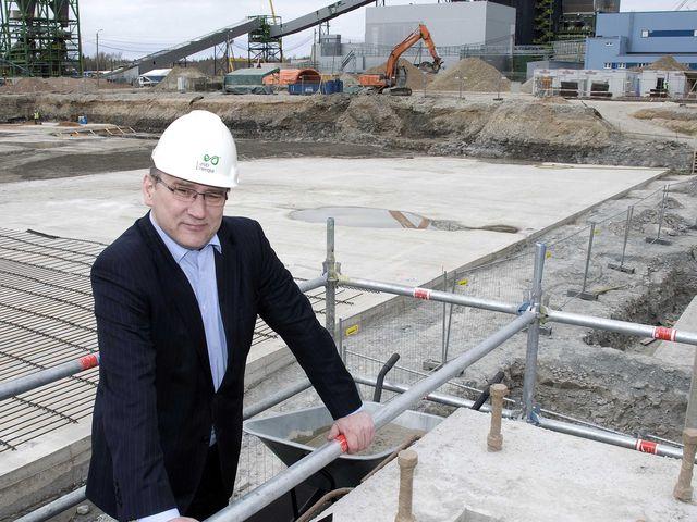 Энергетика – залог независимости и процветания Эстонии