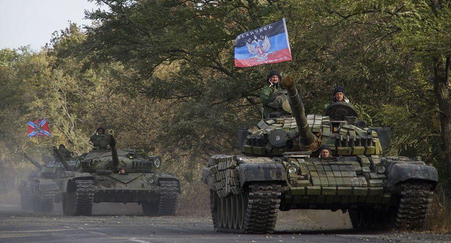 Срочно! Задержаны диверсанты, которые совершили покушение наминистра ДНР