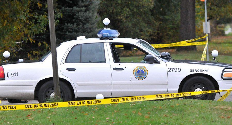 Мужчина расстрелял восемь человек вштате Миссисипи