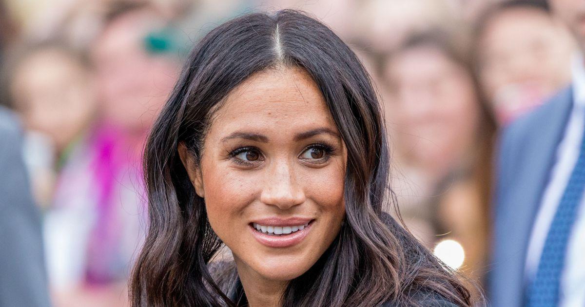Меган Маркл стала женой принца Гарри: 5 фактов о главной свадьбе года в 2019 году