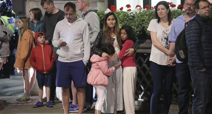 СМИ рассказали, как лондонский террорист пытался вербовать несовершеннолетних вИГ