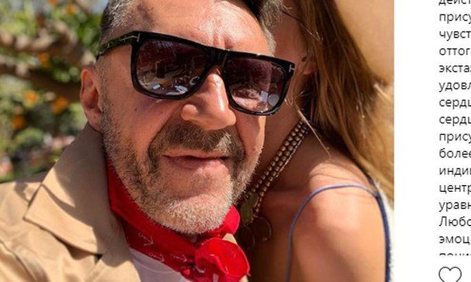 Жена Марата Башарова подтвердила слухи обизбиении супругом