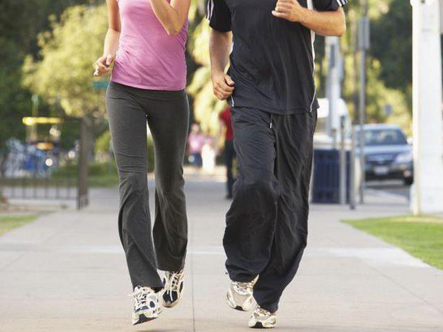 Ученый-марафонец: «Прожить до 130 лет вам поможет правильный бег и фермент молодости»