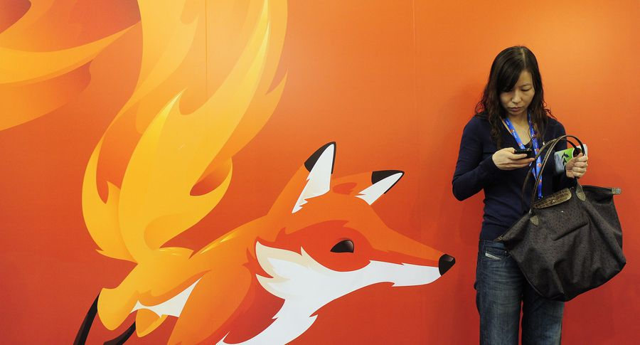Летом 2016-го Mozilla прекратит поддержку Firefox для устаревших версий Windows