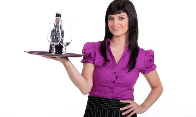 Waitress problems