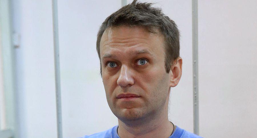 Навальный подал заявку намитинг ишествие по российской столице против коррупции властей