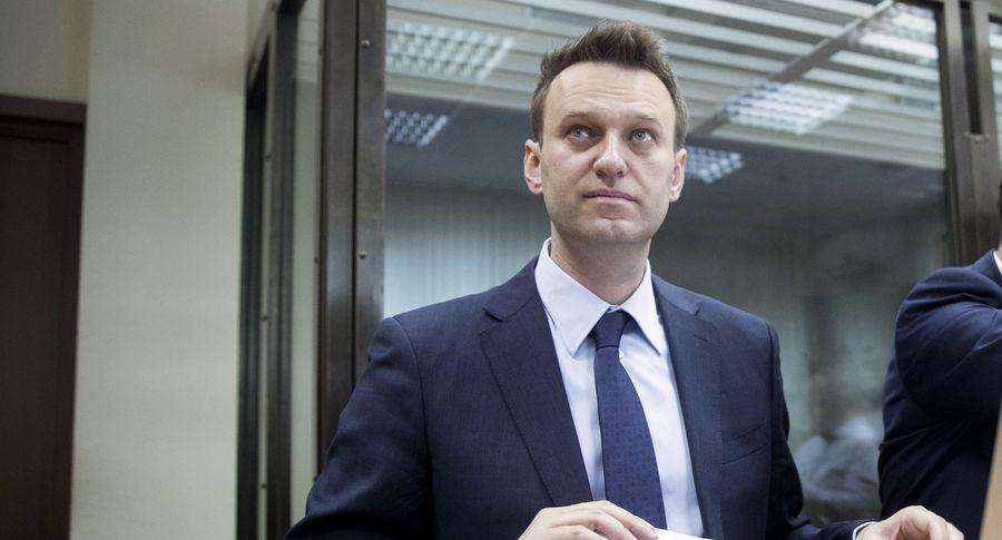 ГПСУ: двое соратников Навального попросили политического укрытия вгосударстве Украина