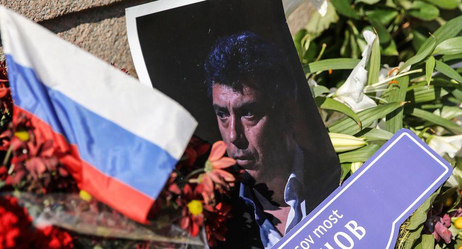 Суд отказался допросить Венедиктова поделу обубийстве Немцова