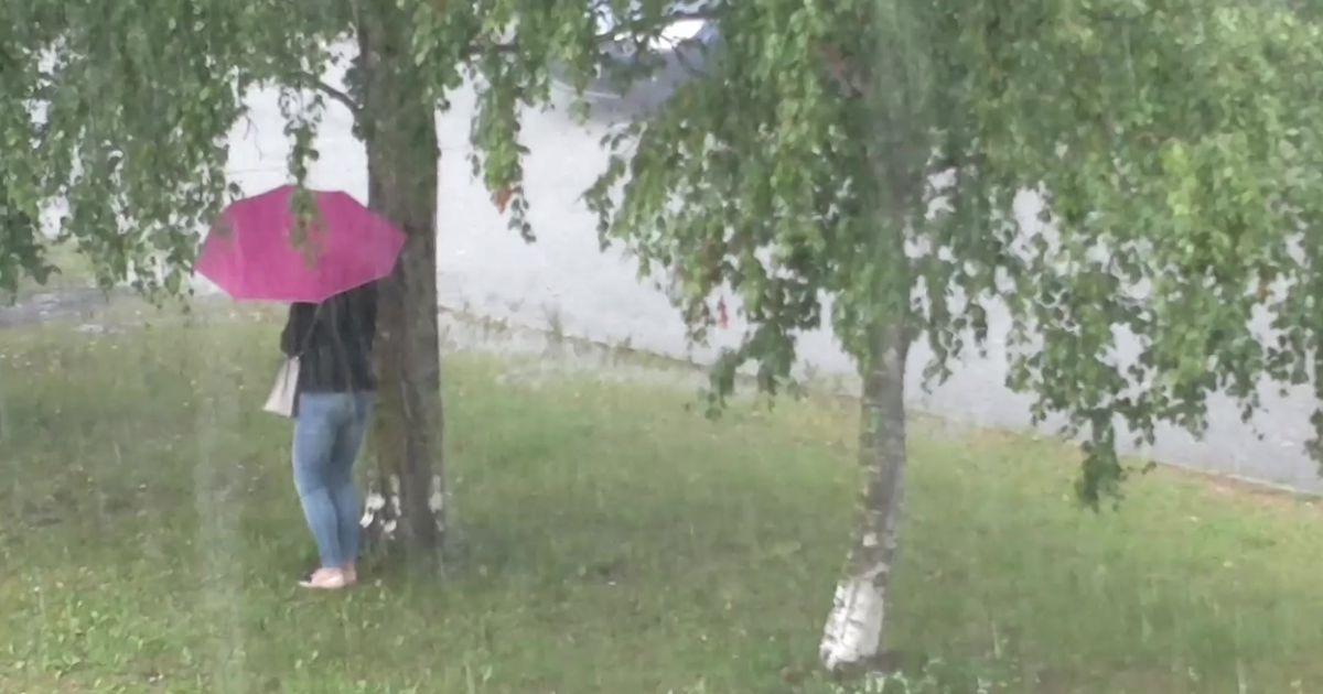 VIDEO: Ei tea, kas müristas nüüd külmaks või?