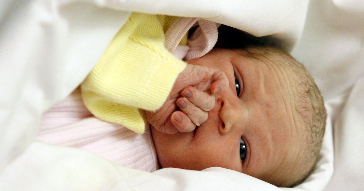 Lääne-Virumaal sündis oktoobris 51 last