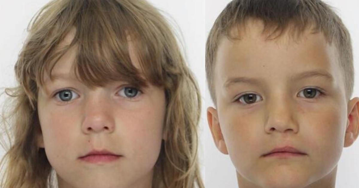 Politsei otsib Tartus kadunud 10-aastast poissi ja 12-aastast tüdrukut