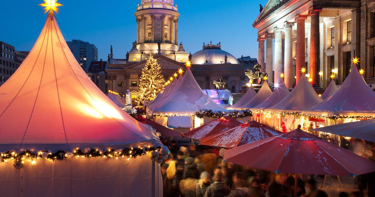 Tänased reisileiud: Riiast Berliini jõuluturule vaid kümneka eest!