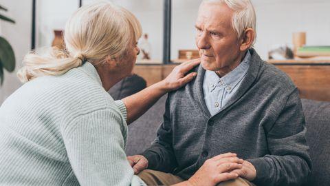 Mõned iseloomuomadused võivad anda märku suuremast dementsuse riskist.