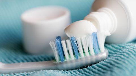 Õige suuhügieen on tervete hammaste ja igemete aluseks.