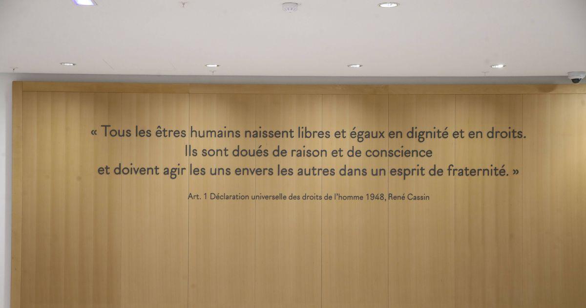 Kõrget Prantsuse ametnikku süüdistatakse seksuaalses väärkohtlemises