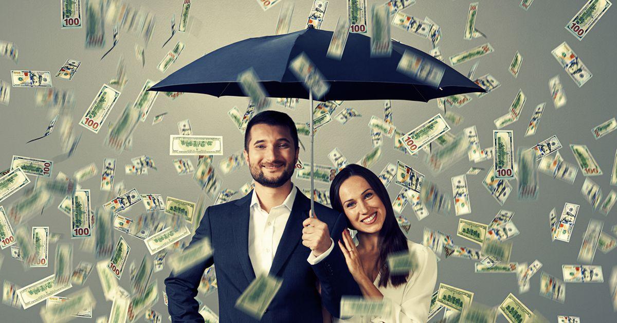 Astroloog Vassilissa Volodina ennustus: tähemärgid, kes saavad novembris rikkaks