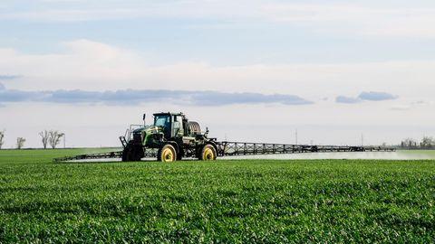 Taimekasvatuse kõrvalmõjude infopäeval selgus, et taimekaitsevahendite jääke leidub nii meie mullas, põhjavees kui ka toidus.