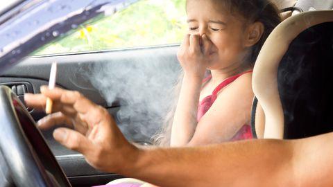 Suitsetamine on kopsuvähi suurim riskitegur.