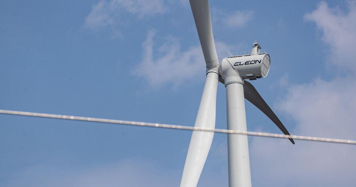 Saardes saab peagi tutvuda tuuleparkide planeeringutega