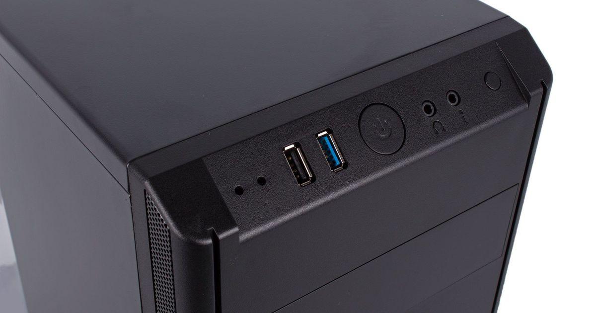 4461591a4de Kas mänguriarvuti saab kokku panna vähem kui 600€ eest? - Uudised - Tehnika