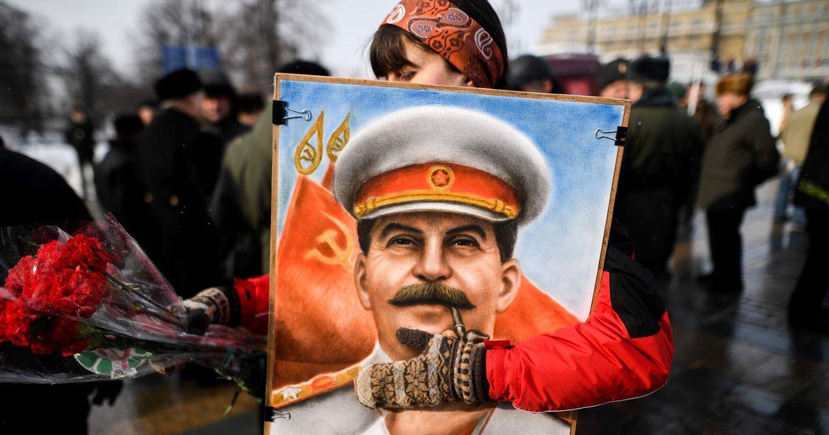 Andrei Kuzitškin: Stalin ja kodusõja viirastus Venemaal