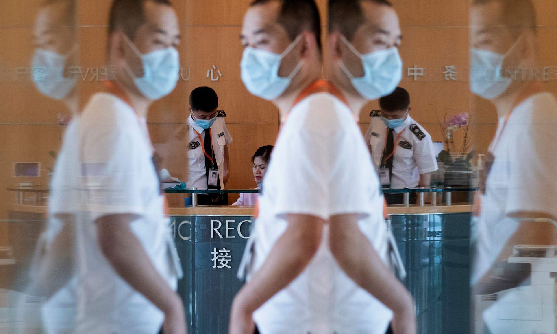 В Китае новая вспышка Covid-19, на карантине более 100 миллионов человек