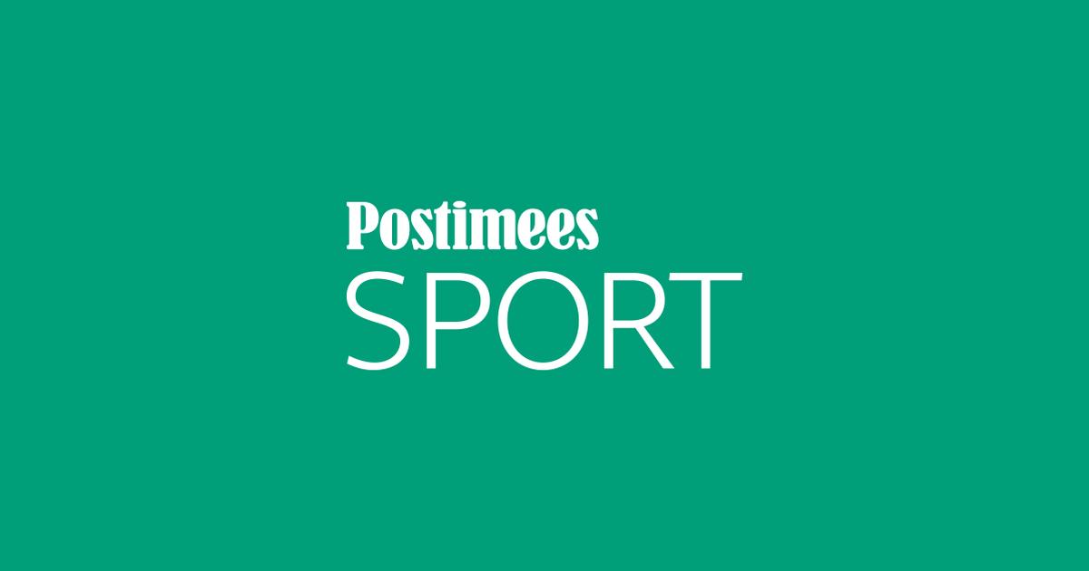 63c6d37d4ae Postimees Sport: Värsked spordiuudised Eestist ja välismaalt