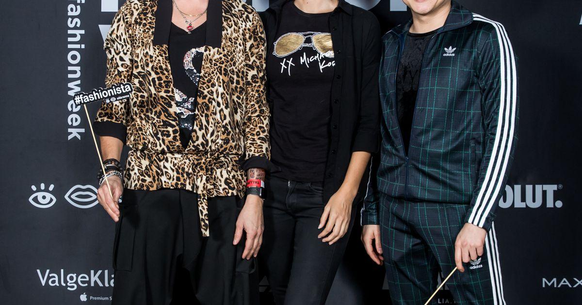 Kuulsad, kummalised, kaunid ja glamuursed ehk vaata Eesti fashionistasid, kes eile TFW publikus särasid!