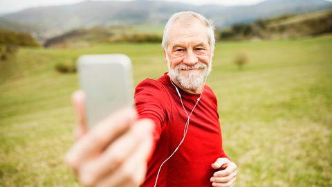Iga samm tervisliku eluviisi poole parandab elu kvaliteeti.